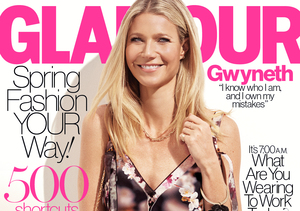 Gwyneth Paltrow Says Chris Martin Is 'Like My Brother'