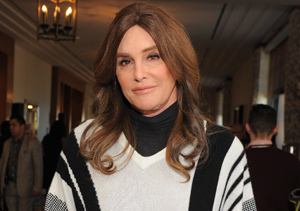 Extra Scoop: Caitlyn Jenner's Reveals Cross-Dressing Rules While…