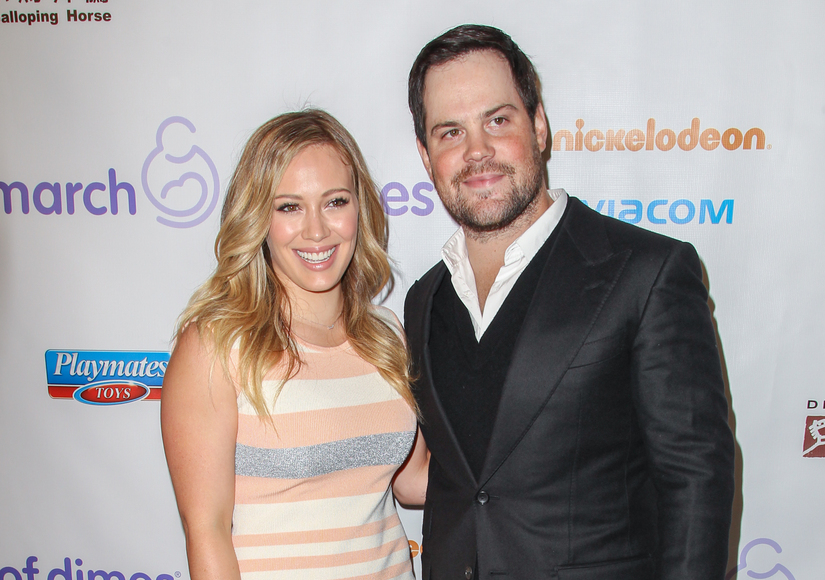 Details: Hilary Duff and Mike Comrie's Divorce Finalized