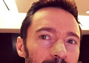 Hugh Jackman's New Cancer Scare