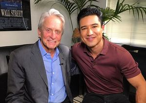 Michael Douglas Dishes on 'Ant-Man' Sequel