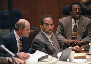The LAPD Is Testing New Evidence in the O.J. Simpson Case!