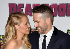 Did Ryan Reynolds Accidentally Spill the Beans on Second Baby's Gender?