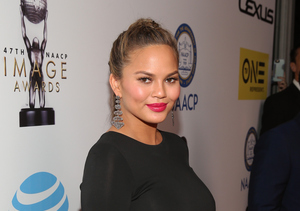 Pregnant Chrissy Teigen Is Willing to Give Up Her Hotness for More Babies!