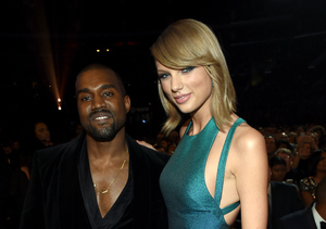 Kanye West Disses Taylor Swift Again!