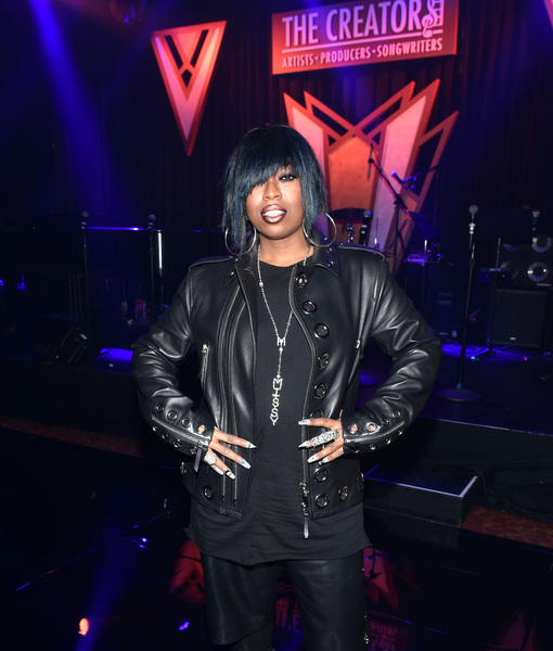 Missy Elliot - Photo Credit_ John Shearer_Getty