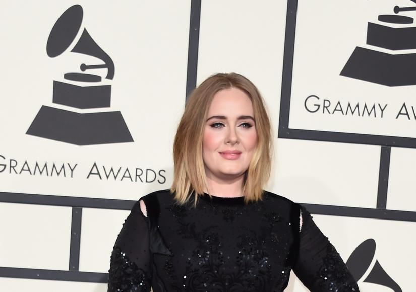 Pics! The 2016 Grammy Awards Red Carpet