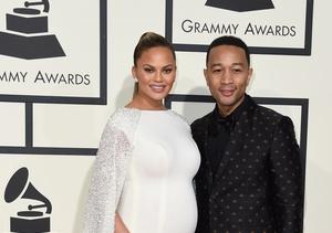 John Legend Comments on Kanye West: 'Let Him Live'