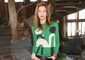 Exclusive Sneak Peek: 'OITNB's' Alysia Reiner Guest Stars on 'The Mysteries of…