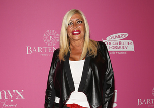 'Mob Wives' Star Big Ang Not Dead