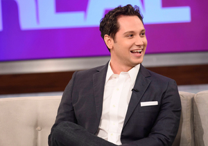 'How to Get Away with Murder' Star Matt McGorry Explains Blush-Worthy Wardrobe…