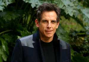 Ben Stiller Dated a 'Real Housewives of Beverly Hills' Star?
