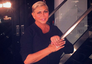 'Mob Wives' Star Big Ang's Final Words Revealed