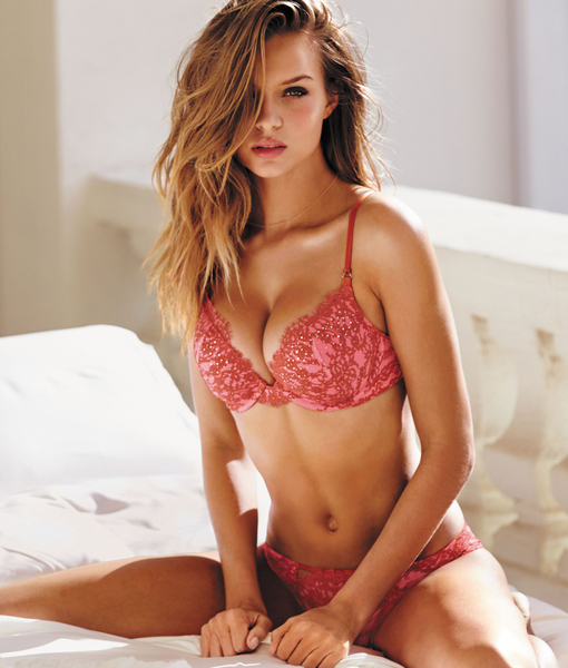 Meet the New Victoria's Secret Angel Josephine Skriver!