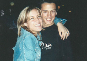 'Kristin Cavallari Posts Epic #TBT Pic with 'Laguna Beach' Co-Star Stephen Colletti