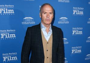 'Spotlight' Star Michael Keaton Reflects on His Altar-Boy Days: 'We Just Got…