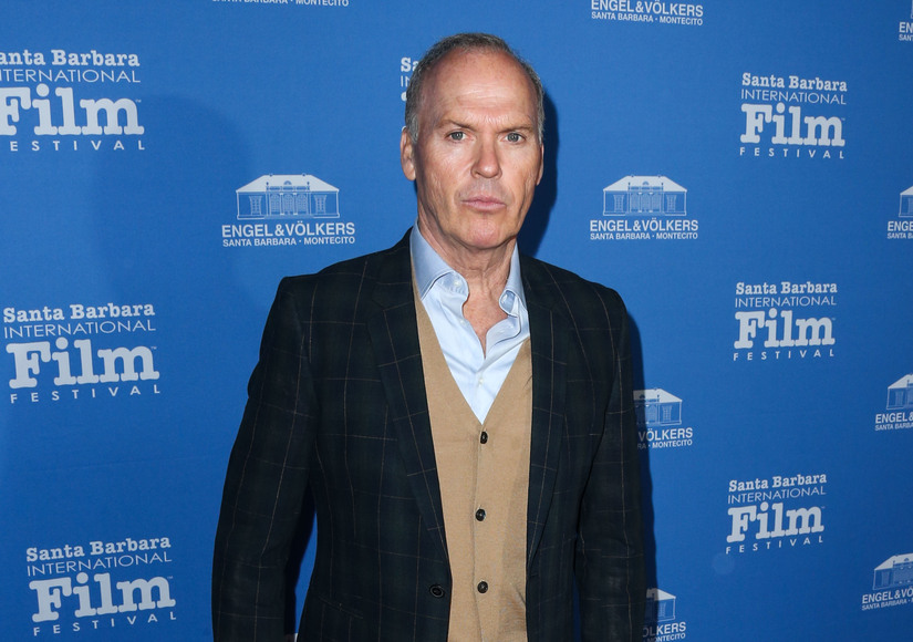 'Spotlight' Star Michael Keaton Reflects on His Altar-Boy Days: 'We Just Got Lucky'