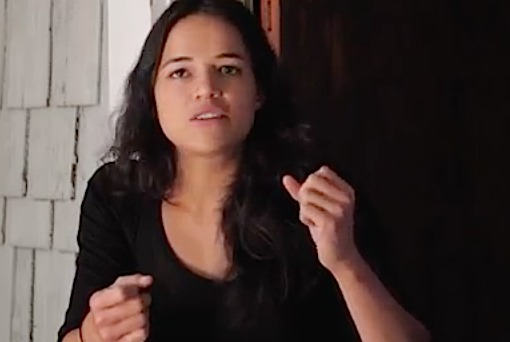 Controversial New Doc Reveals How Michelle Rodriguez Coped with Paul Walker's Death