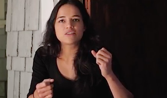 Controversial New Doc Reveals How Michelle Rodriguez Coped with Paul Walker's…