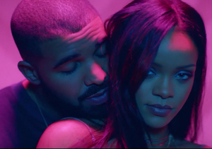 Rihanna & Drake 'Work' It in Steamy-Hot Music Video — Watch!