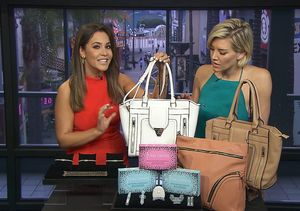 Shop the Scoop: Bracelets, Handbags, and Teeth Whitening Kits