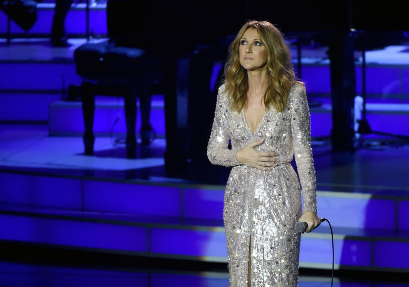 Livestream: Céline Dion's Emotional Tribute to René Angélil at Las Vegas Show