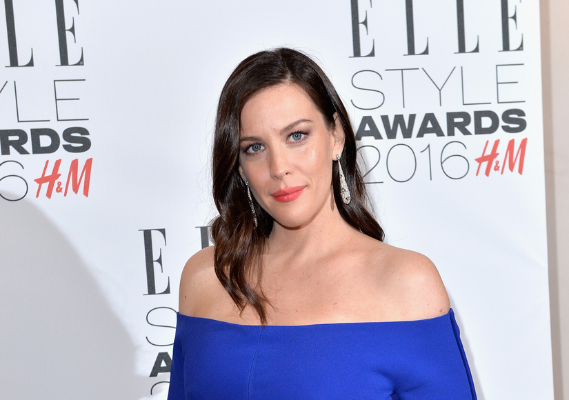 Liv Tyler Welcomes Baby Girl — What's Her Name?