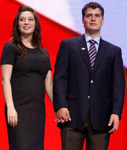 Levi Johnston Wins 7-Year Custody Battle with Bristol Palin