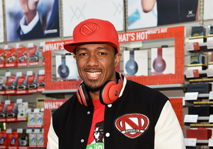 Nick Cannon on Dating: 'I'm Not Comfortable Being Boyfriend'