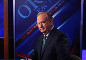 Exclusive! Bill O'Reilly on Donald Trump's Biggest Mistake and More
