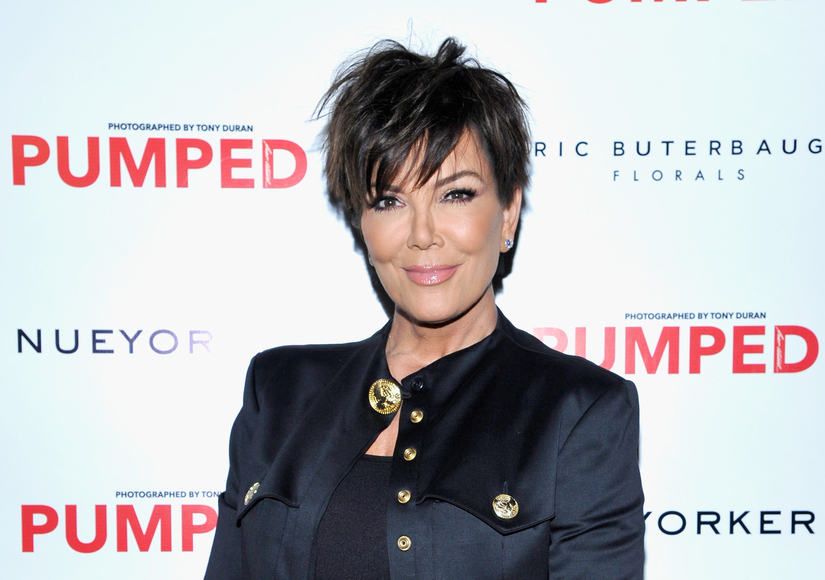 Kris Jenner Undergoes Surgery, Posts Recovery Pic on Instagram
