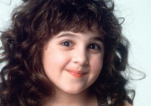 Video! The Star of 'Curly Sue' Is All Grown Up and Auditioning on…