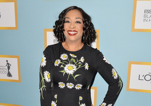 Shonda Rhimes Dishes on Hillary Clinton's 'Scandal' Set Visit