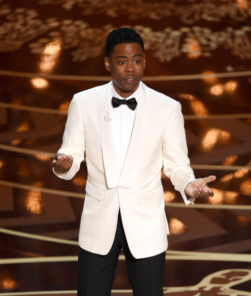 Oscars 2016 Live Blog: Chris Rock, Speeches, Winners and More!