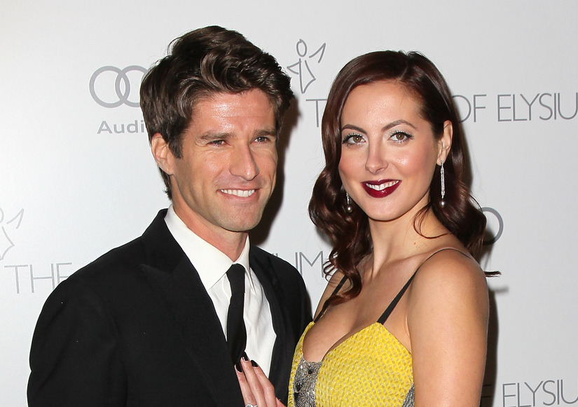 Eva Amurri Details How a Nanny Tried to Seduce Her Husband!
