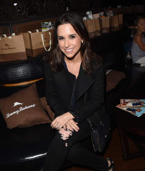 'Party of Five' Alum Lacey Chabert Is Pregnant!
