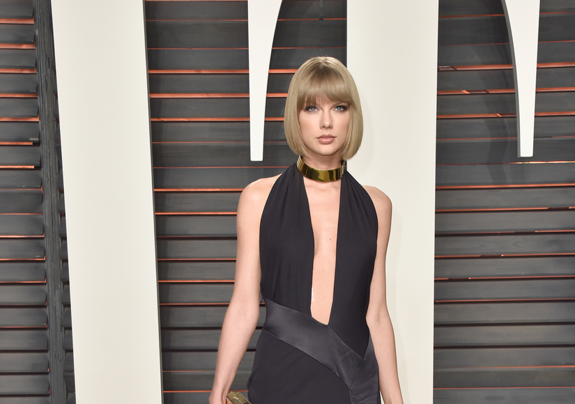 Taylor Swift Reportedly Has a Secret British Boyfriend — Who Is the Lucky Guy?