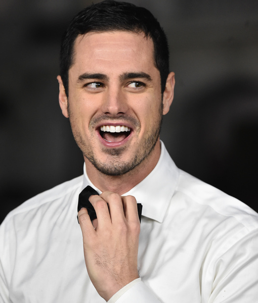 'Bachelor' Ben Higgins Is Engaged and Dropping Hints About His Fiancée and the Wedding