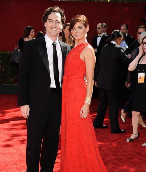 Debra Messing & Daniel Zelman's Divorce Finalized after 4 Years