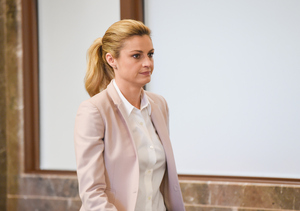Erin Andrews Breaks Down Again Discussing Boyfriend, Future Children During…