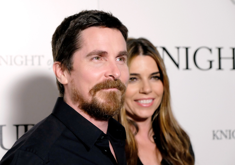 Christian Bale's Best Batman Costume Advice for Ben Affleck: 'Have a Zipper or…