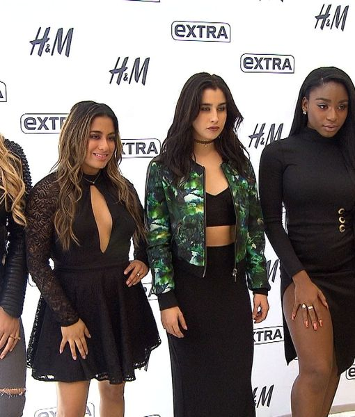 Fifth Harmony Talks 'Work from Home' and Their Grammy Dreams