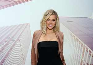 Khloé Kardashian Says Losing Her Virginity at Age 15 Is No Laughing Matter