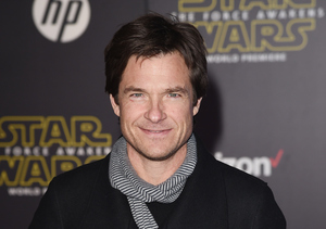 Jason Bateman Passes-Out Naked at Spa, Paramedics Rush to His Aid