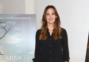 Jennifer Garner Tells Us About Ben Affleck's 'Best Dad Moment in History'
