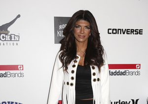 Teresa Giudice Becoming Yoga Instructor?