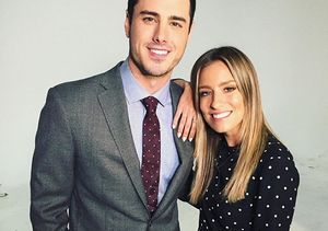 'Bachelor' Ben Higgins Admits He Was 'Shaking' From Nerves at 'Women…