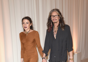 Steven Tyler Is Dating Someone 39 Years Younger