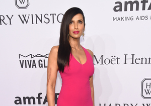 Padma Lakshmi Reflects on Childhood Molestation: 'It Was a Loss of…
