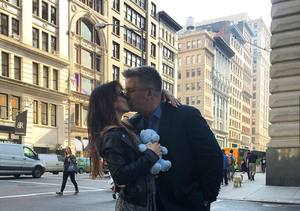 Hilaria & Alec Baldwin Expecting Again – Is It a Boy or Girl?